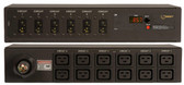 Satellite, Current Unit Level Monitoring PDU, 60A 208V DELTA