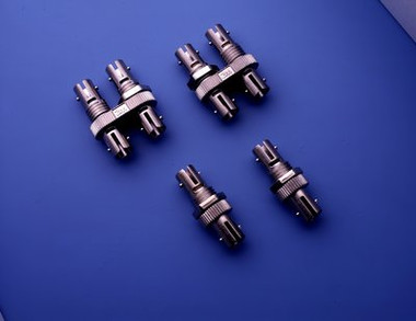 6113: 3M ST/UPC MM Duplex Coupling