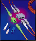 8313: 3M SC/UPC SM Duplex Coupling