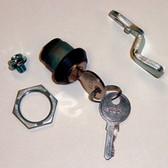 Small Type 1 Flush Lock