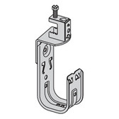 """Cable To Beam, 3/4"""" Hook, Thru 1/2"""" Flange"""