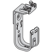 """Cable To Beam, 4"""" Hook, 1/8"""" To 1/4"""" Flange"""