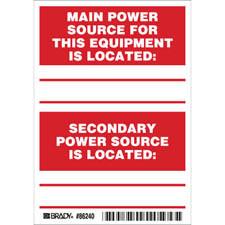 86240 | Brady Corporation Solutions