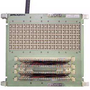 25100-ST-M110C | Tii Network Technologies
