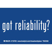 110752 | Brady Corporation Solutions