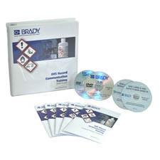 133160   Brady Corporation Solutions