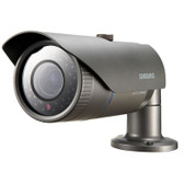 "Analog IR Bullet Camera, 1/3"" CCD, 600TVL, Vari-focal Lens (2.8-10mm), True D/N, 24VAC/12VDC, IP66"