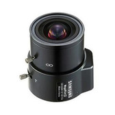 "Lens, 1/3"" DC, 1.3 MP, Vari-focal (2.8-8.2mm), Auto Iris, CS-Mount"