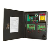 Power Supply, 12 VDC, 16 Output, 10 Amps, Large Enclosure, 110V only