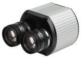AV3130M: Arecont Vision, 3/1.3 Megapixel MJPEG DayNight (Dual Sensor) Color + B&W Camera, 2048x1536 / 1280 x 1024, 12VDC/24VAC/PoE