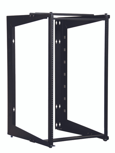 "GL24SRD: Great Lakes Case & Cabinet, SRD Swing Rack, 24""H x 24""D (GL24SRD)"