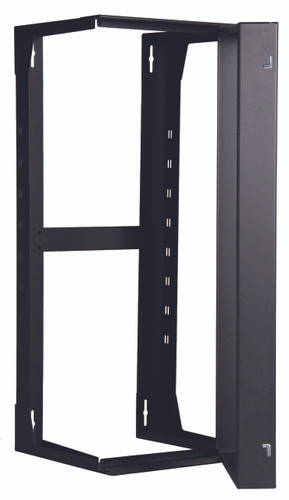 "GL24SR: Great Lakes Case & Cabinet, SR Swing Rack, 24""H x 18""D (GL24SR)"