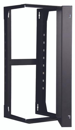 "GL36SR: Great Lakes Case & Cabinet, SR Swing Rack, 36""H x 18""D (GL36SR)"