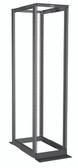 VD4P1224-2436: Great Lakes Case & Cabinet, ER Series, Variable Depth 4 Post Rack, 12-24 mtg. (VD4P1224-2436)