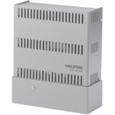 V-C6124P: Valcom 6 Amp 24 Volt Wall Mount Power Supply