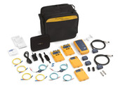 DSX-CFP-Q-ADD-R: Fluke Networks DSX-5000 CableAnalyzer  with Quad OLTS Add On Kit with Remote