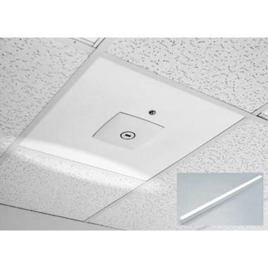"39-CEILING-TBAR : Ceiling Grid 24"" Cross T-bar | Oberon Wireless Enclosures"