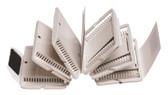 SW-03-MECH; 3X Mech Splice Wallet