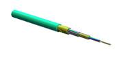 012T88-33190-29: Corning 12-Fiber MIC® Tight-Buffered Cable, Plenum, 50 µm (OM4)