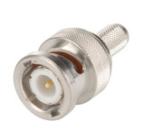 CONNECTOR:CNT-240 BNC STRAIGHT MALE