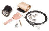2-HOLE GROUNDING KIT