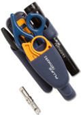 11293000: Fluke Networks Pro-Tool Kit IS60 with Punch Down Tool