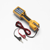 22800001: Fluke Networks TS22 Telephone Test Set with Piercing Pin Clips
