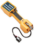 22800004: Fluke Networks TS22 Telephone Test Set with 346A Plug