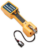 22801004: Fluke Networks TS22A Telephone Test Set with 346A Plug