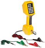 22801007: Fluke Networks TS22A Telephone Test Set with Ground Start Cord