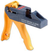 JR-SYS-UNI-1: Fluke Networks JackRapid Punch Down Tool for Systimax MPS100E, C5, M1BH, & Uniprise UNJ600/500/300