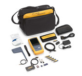 1T-3000: Fluke Networks OneTouch AT Copper and Fiber Ethernet and WiFi Network Speed Tester