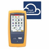 1T-3000/GLD: Fluke Networks OneTouch AT Copper and Fiber Ethernet and WiFi Network Speed Tester, 1 year of Gold Support