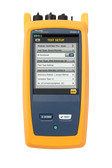 CFP-100-Q 120: Fluke Networks CertiFiber Pro Quad Optical Loss Test Set Kit
