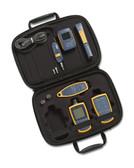 FTK1350: Fluke Networks SimpliFiber Pro Multimode Fiber Verification Kit with FT500 FiberInspector Mini Video Microscope, Fiber Tester