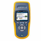 LRAT-2000-10PK: Fluke Networks LinkRunner AT Copper and Fiber Ethernet Network Tester, 10-Pack