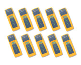 LSPRNTR-300-10PK: Fluke Networks LinkSprinter 300 Network Tester with WiFi access point and Distance to Cable Fault indication, Pack of 10