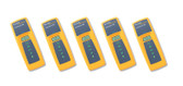 LSPRNTR-300-5PK: Fluke Networks LinkSprinter 300 Network Tester with WiFi access point and Distance to Cable Fault indication, Pack of 5
