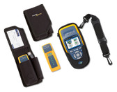 LINKSOLUTIONS-KIT: Fluke Networks LinkRunner AT 2000 + LinkSprinter 300 x2