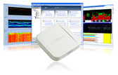 AM/A5096: Fluke Networks AirMagnet Enterprise Appliance 1000 Sensor Max (with FAILOVER)