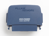 DSX-CHA003: Fluke Networks DSX COAX ADAPTER