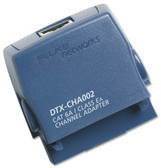 DTX-CHA002: Fluke Networks Cat 6A/Class EA Channel Adapter for DTX-1800 CableAnalyzer