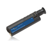FT120: Fluke Networks FT120 Handheld FiberViewer Microscope, 200x Magnification with 2.5mm Universal Adapter, Fiber Tester