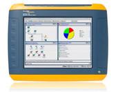OPVXG-10G/PTR: Fluke Networks 10G Performance Test Kit (XG-10G + PTR)