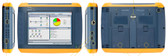 OPVXG-WL: Fluke Networks OptiView WLAN Suite with AirMagnet Survey, Planner, Spectrum XT and WiFi Analyzer