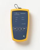 SFSINGLEMODESOURCE: Fluke Networks SimpliFiber Pro Singlemode 1310/1550 Laser Light Source