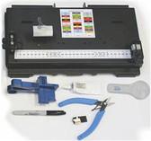 760188698 | CommScope Solutions: QWIK MPO Termination Kit