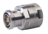 DIN FEMALE POSITIVE STOP CONNECTOR