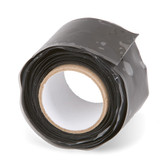 FUSION TAPE - BLACK - 2 ROLLS PER KIT