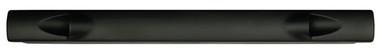 "10031 | HotLok, 1U Black Blanking Panel, 19"""